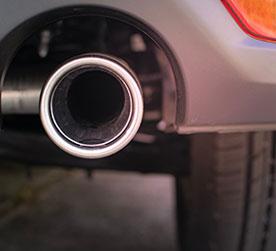 Car Exhaust Repair - Premium Auto Services