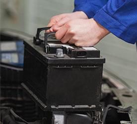 Car Batteries - Premium Auto Services