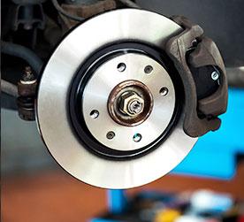 Car Brake Repair - Premium Auto Services - Tyre Fitment Centre