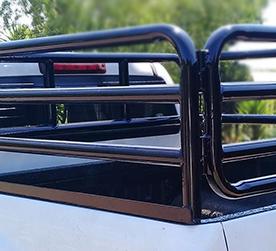 Cattle Rails - Premium Auto Services