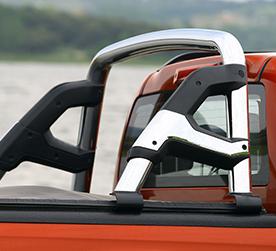Car Roll Bars - Premium Auto Services