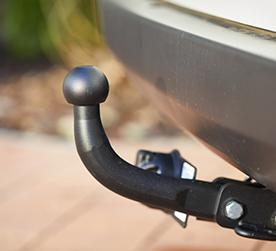 Tow Bar - Premium Auto Services