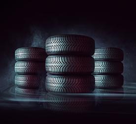 Tyre Fitment Centre - Premium Auto Tyre Fitment Services
